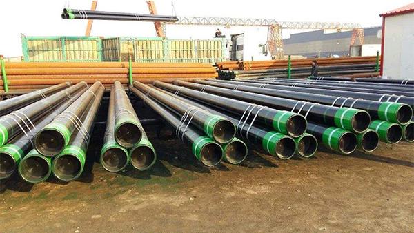 天津大无缝钢管厂|石油套管