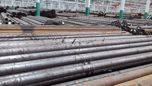 天津大无缝钢管厂|天津大无缝钢管