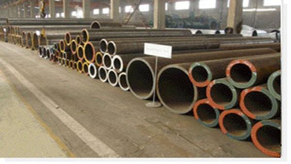 天津大无缝钢管厂 27simn液压支柱管