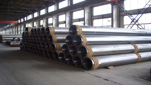天津大无缝钢管厂|一条直缝大口径焊管