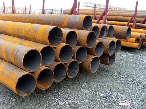 天津大无缝钢管厂 巴中市无缝钢管 20#石油裂化管 天津大无缝钢管