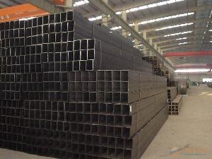 天津大无缝钢管厂|天津钢管系列之Q345B厚壁无缝方管