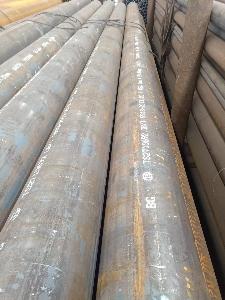 天津大无缝钢管厂|大口径9948石油裂化管