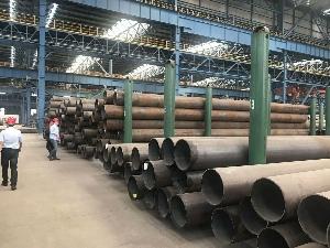 天津大无缝钢管厂|9948石油裂化管厂家|专业石油裂化管商家